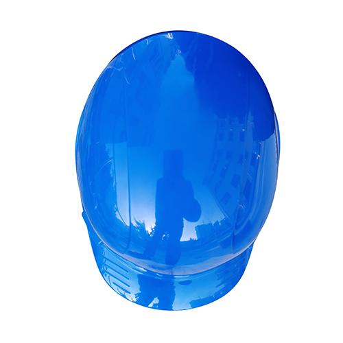 UWB定位安全帽FU-GT-HM-01