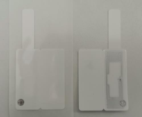 超高频RFID(LED)发光标签TAG-915-Sensor-210031A