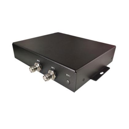 双通道超高频RFID固定式读写器FU-M6-M