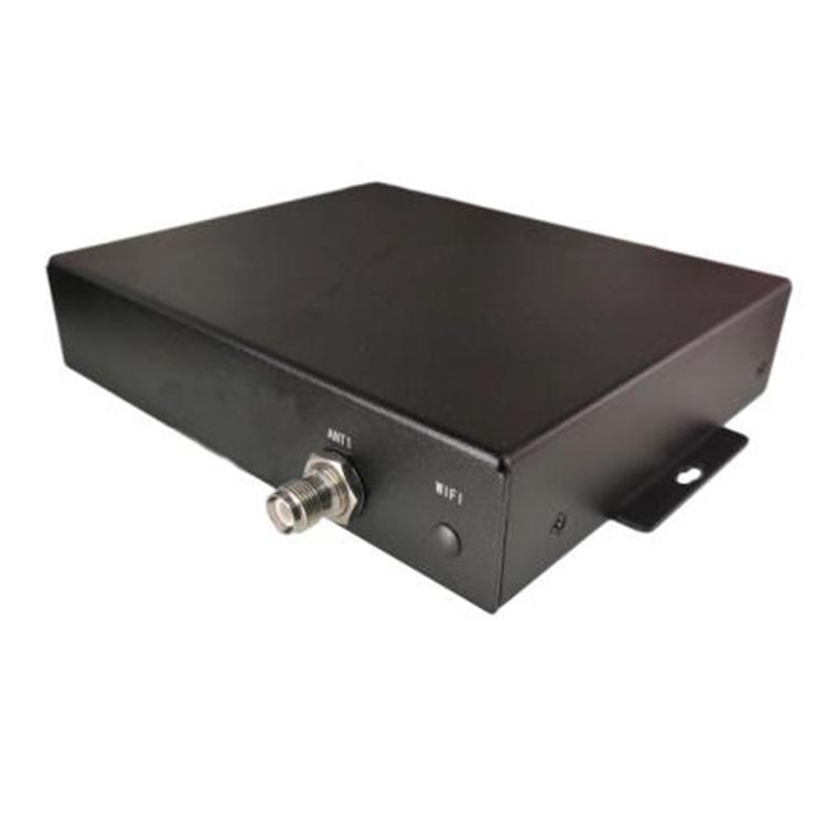单通道超高频RFID固定式读写器FU-M6-N